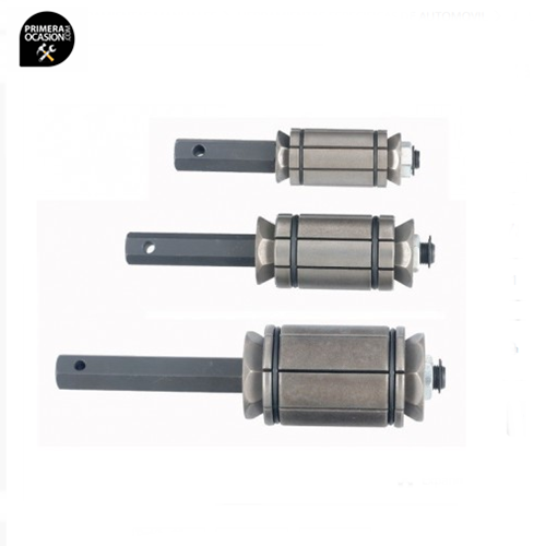Imagen de Juego 3 expansores para tubo de escape FORCE 903T3