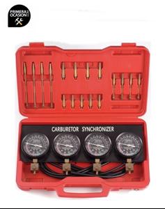 Imagen de Kit sincronizacion de carburadores FORCE 919G2