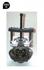 Imagen de Juego 2 extractores guillotina FORCE 66610