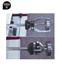 Imagen de Juego extractores interiores y exteriores FORCE 66431