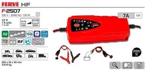 Imagen de Cargador bateria automático FERVE F-2507