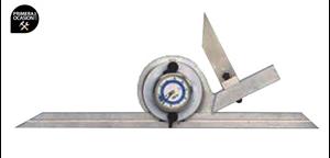 Imagen de Goniometro universal de reloj ABRATOOLS 352.00