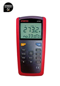 Imagen de Termometro digital FORTEX UT322
