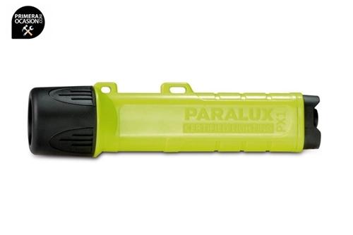 Imagen de Linterna ATEX PARAT PARALUX LED PX1