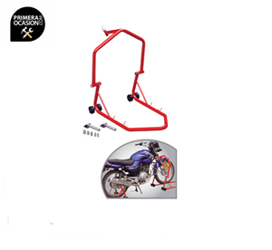 Imagen de Elevador motos METALWORKS CATM020