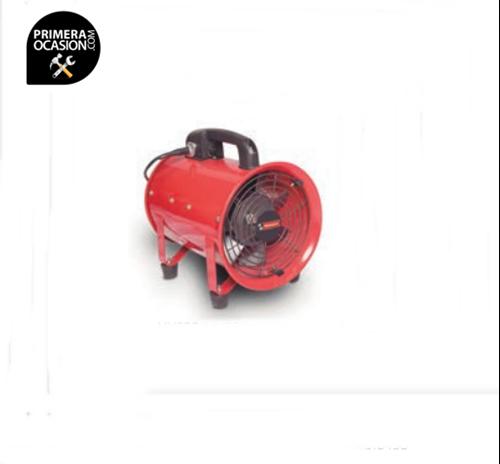 Imagen de Ventilador extractor de suelo METALWORKS MV200