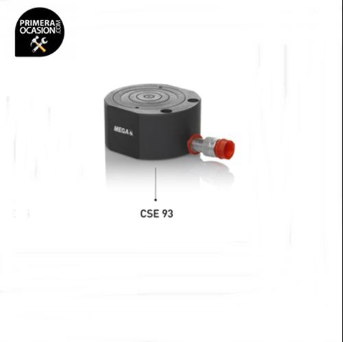 Imagen de Cilindro simple efecto retorno por muelle MEGA CSE-93