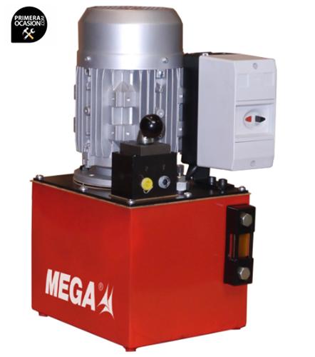 Imagen de Bomba electrica MEGA BES-10