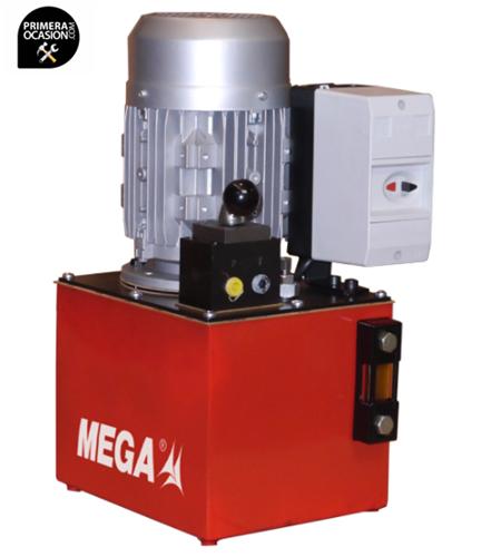 Imagen de Bomba electrica MEGA BED-10