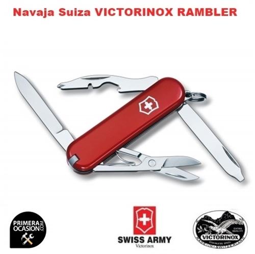 Imagen de Navaja Suiza VICTORINOX RAMBLER