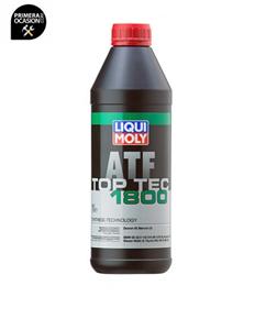 Imagen de Aceite de transmision TOP TEC ATF 1800 LIQUI MOLY 3687