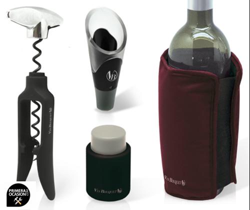 Imagen de Set para vino ROYAL VIN BOUQUET FI 024 SET