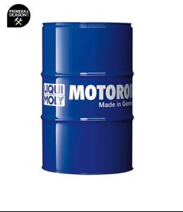 Imagen de Aumentador cetanaje diesel (50 litros) LIQUI MOLY 5145