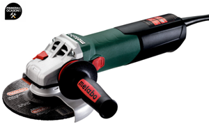 Imagen de Amoladora  angular METABO WE 15-150 Quick