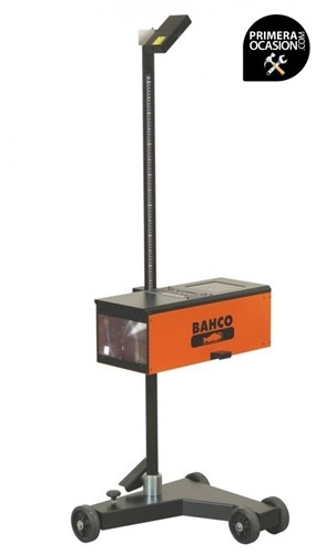 Imagen de Centrafaros laser BAHCO BLBT100