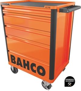 Imagen de Carro herramientas 5 cajones BAHCO 1472K5
