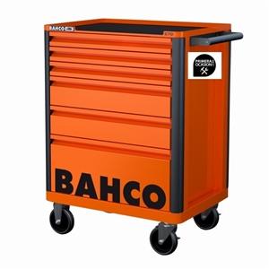Imagen de Carro herramientas 6 cajones BAHCO 1472K6