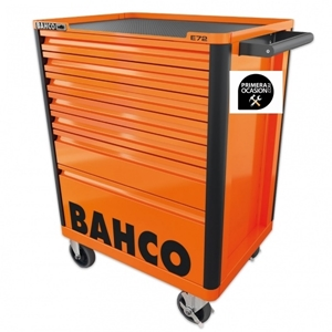 Imagen de Carro herramientas 7 cajones BAHCO 1472K7