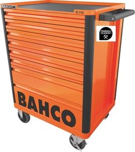 Imagen de Carro herramientas 8 cajones BAHCO 1472K8