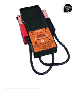 Imagen de Comprobador de baterias BAHCO BBT20