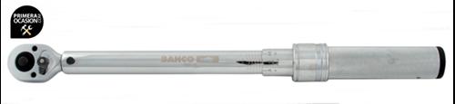 """Imagen de Llave dinamometrica BAHCO 1"""" 300-1500 Nm"""