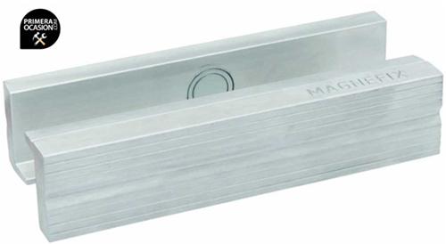 Imagen de Mordazas magneticas aluminio 150 mm IRIMO