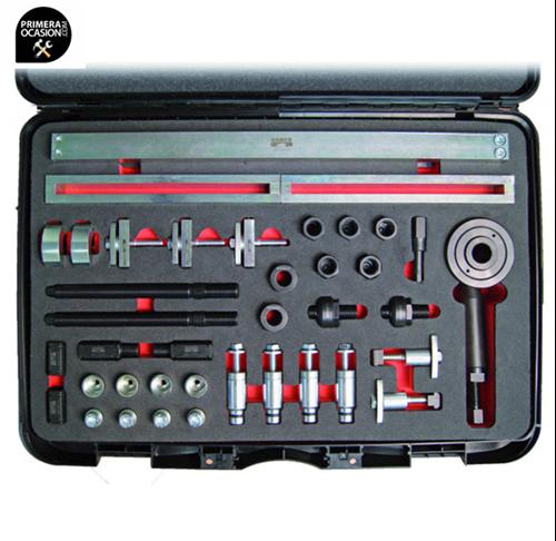 Imagen de Kit extraccion inyectores BAHCO BE512201
