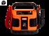 Imagen de Arrancador Booster de condensadores hibrido 12V BAHCO BBH12-1200