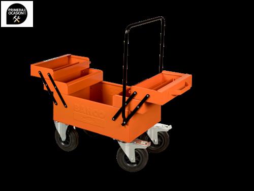 Imagen de Caja herramientas con ruedas BAHCO 1497MBW