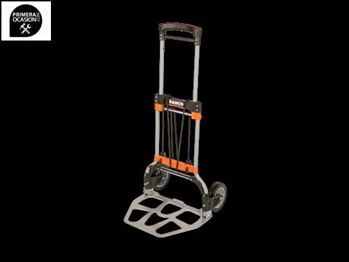 Imagen de Transportador plegable aluminio BAHCO 1430FT120