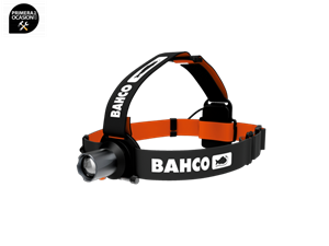 Imagen de Linterna frontal BAHCO BFRL11
