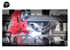 Imagen de Soldadora inverter multiproceso TELWIN ELECTROMIG 400 SYNERGIC