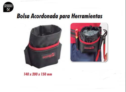 Imagen de Bolsa acordonada para herramientas DOGHER TOOLS 075-021
