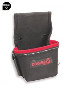 Imagen de Bolsa para clavos y herramientas DOGHER TOOLS 075-016