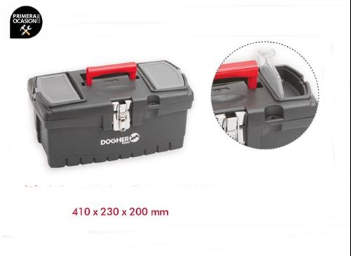 Imagen de Caja de herramientas alta capacidad DOGHER TOOLS 050-009