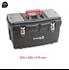 Imagen de Caja de herramientas alta capacidad DOGHER TOOLS 050-011