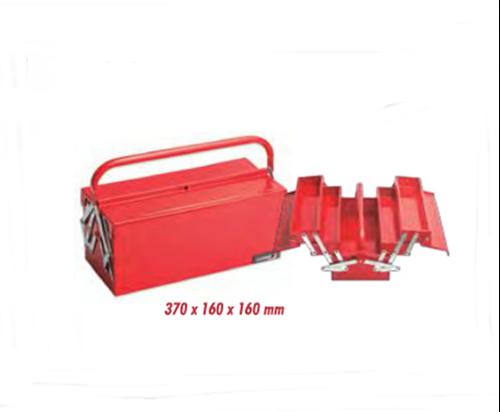Imagen de Caja de herramientas metalica DOGHER TOOLS 026-004