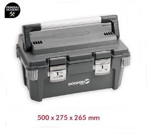 Imagen de Caja de herramientas profesional DOGHER TOOLS 050-006