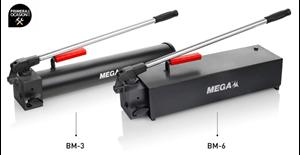 Imagen de Bomba accionamiento manual MEGA BMAP-3