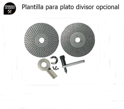 Imagen de Plantillas para platos divisores OPTIMUM IT 200
