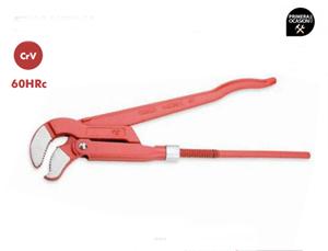 Imagen de Llave para tubo combinada profesional DOGHER TOOLS 660-425