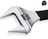 Imagen de Llave ajustable gran apertura 250 mm DOGHER TOOLS 492-250
