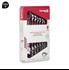 Imagen de Juego 8 llaves combinadas de carraca flexibles DOGHER TOOLS 458-038