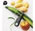 Imagen de Pelapatatas VICTORINOX 7.6073.3 + Pelador para tomates y kiwis VICTORINOX 7.6075