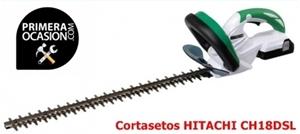 Imagen de Cortasetos HITACHI CH18DSL