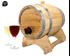 Imagen de Barril dispensador de vino VIN BOUQUET FIA 346