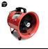 Imagen de Ventilador extractor de suelo METALWORKS MV300