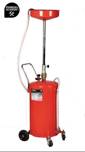 Imagen de Extractor de aceite METALWORKS OD68