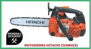 Imagen de Motosierra poda HITACHI CS30EH(S)