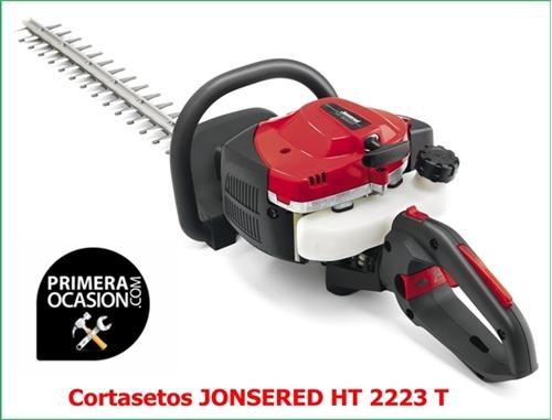 Imagen de Cortasetos JONSERED HT 2223 T